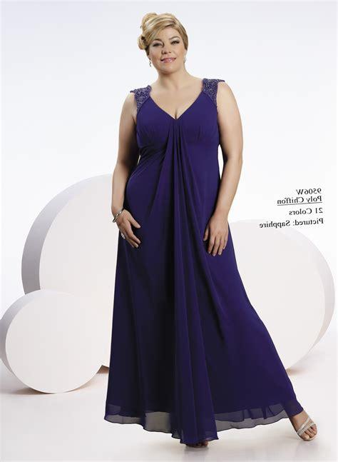 festliche kleider grosse groessen trendy mode