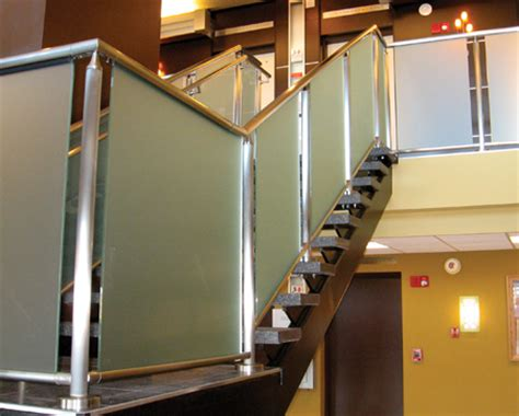 Glass Banister Kits Crl Architectural Railings Component Railing System