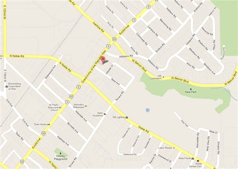 map of euclid ohio spaces this saturday an east cleveland walking