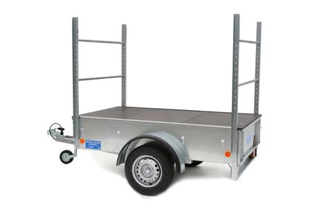 ladder rack trailers armagh trailers