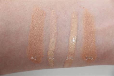 Decay All Nighter Foundation decay all nighter liquid foundation one