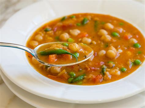 4 wholesome and hearty bean soups to get you through