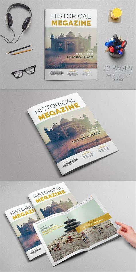 magazine layout proposal 10 best magazine templates images on pinterest magazine