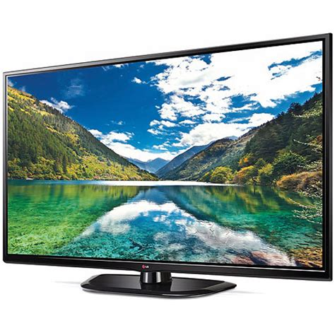 lg 42 quot pn4500 plasma hdtv 42pn4500 b h photo