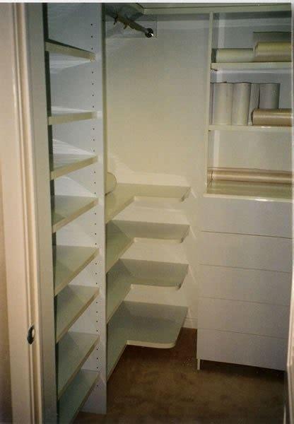 custom closet corner unit roselawnlutheran