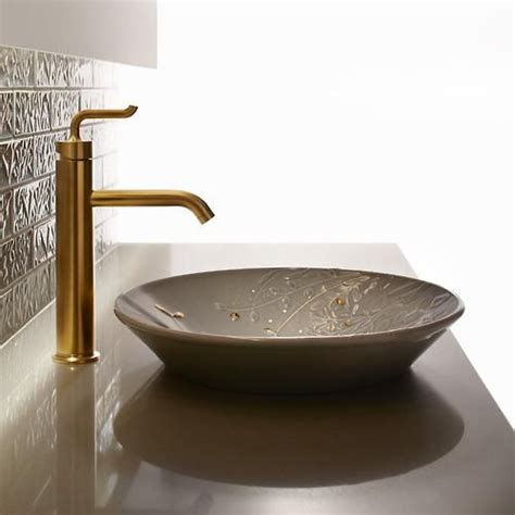 pin by kohler co on decorative sinks pinterest