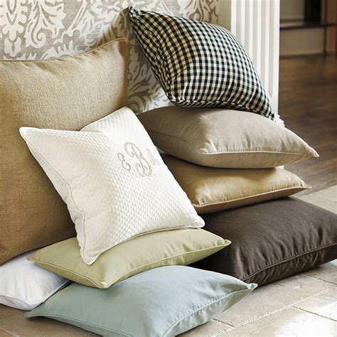 ballard design pillows ballard basic rectangular pillow rectangular bolster