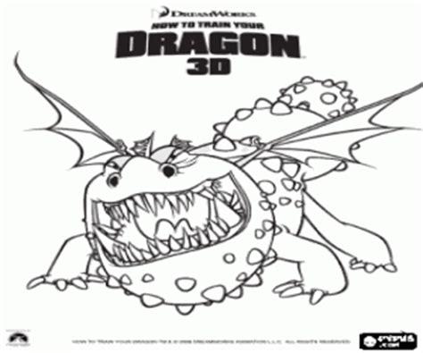dibujos para colorear como entrenar a tu dragon furia juegos de c 243 mo entrenar a tu drag 243 n para colorear