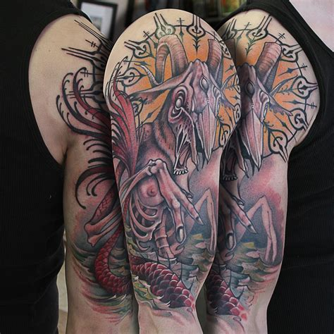 tattoo designs capricorn 50 best capricorn designs with meanings for