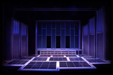 Conservatory Of Music merrily we roll along