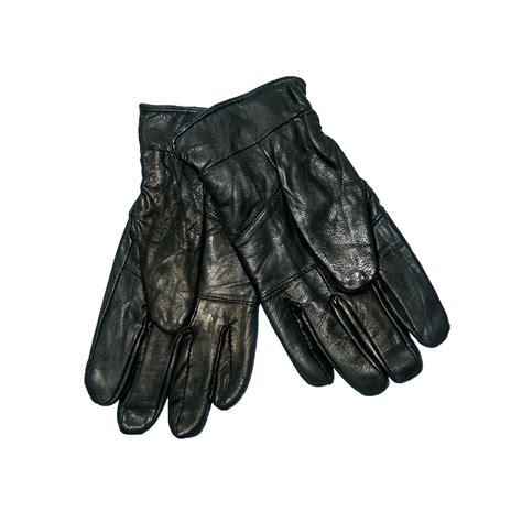 leather gloves mens black leather gloves http www mailboxsocks