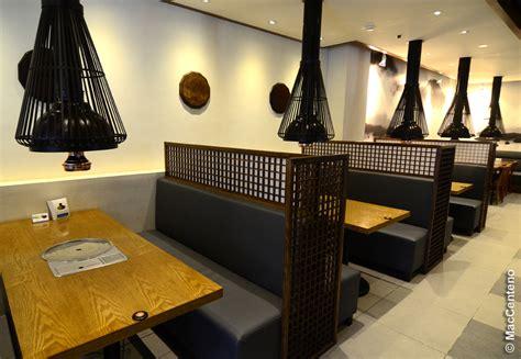 korean interior design mac centeno maru korean restaurant
