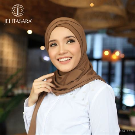 Pashmina Instanpastanpastan Satu Muka tudung terkini tudung no 1 malaysia jelitasara