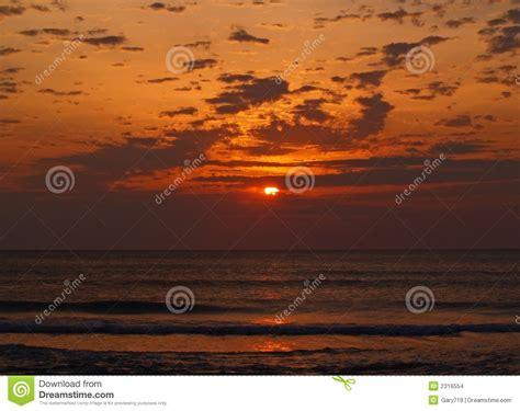 design elements virginia beach sunrise at virginia beach stock images image 2316554