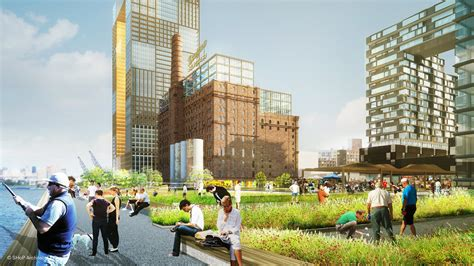 affordable housing brooklyn domino sugar factory master plan development shop
