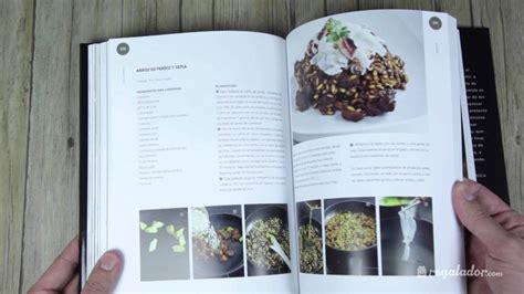 libro cocina con joan roca libro quot cocina con joan roca quot joan roca youtube