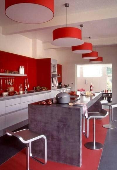 color interior rojo carmes rojos para interiores