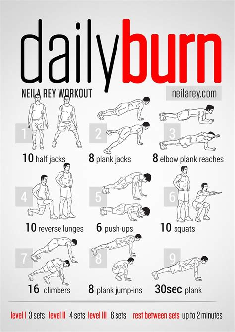 16 best free printable workouts images on