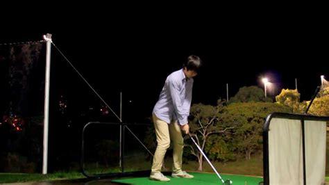 golf swing accuracy power accuracy iron golf swing 220m 손목 mvi 8030 골프