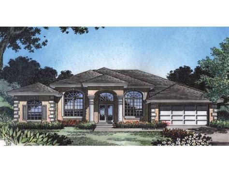 single floor country house plans home home plan 5 bedroom house plan one story ranch