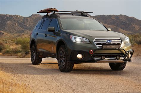 subaru outback off road featured vehicle 2017 4xpedition subaru outback 3 6r