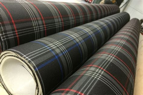 Vw Upholstery Fabric by Vw Plaid Upholstery Options New Wave Custom Conversions