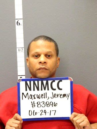 Background Check New Mexico Maxwell Inmate 512301 New Mexico Doc Prisoner Arrest Record
