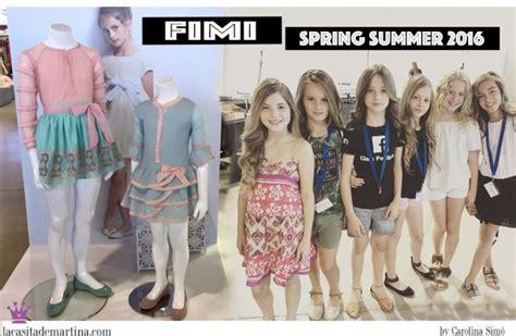ultima moda mayo 2016 imagenes expositores backstage y algo m 225 s de fimi feria