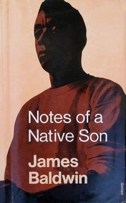 themes used in the novel native son notes of a native son by james baldwin all time 100