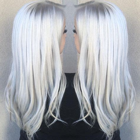 plan b icy 73 best silver platinum hair color images on pinterest