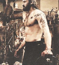 rollo tattoo vikings meaning clive standen rollo vikings o o tattoo pinterest