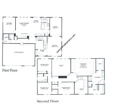 devonshire floor plan devonshire model in the grants grove subdivision in