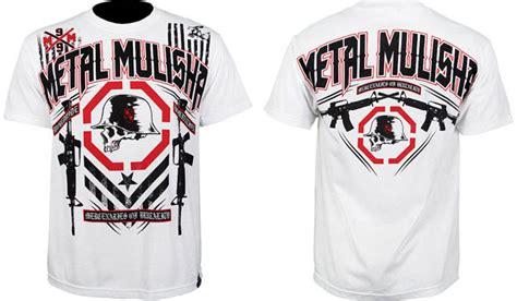 Hoodie Metal Mulisha Fightmerch metal mulisha fight gear collection