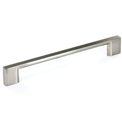 brushed nickel cabinet pulls cheap contemporary metal pull brushed nickel 160 mm c to c