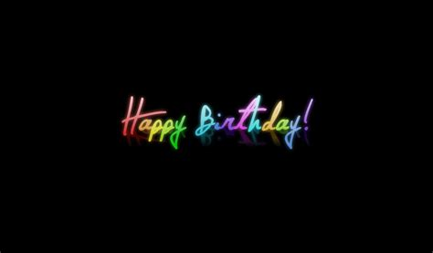 Happy Birthday Wishes For On Wall Happy Birthday Wallpapers Image Wallpaper Cave