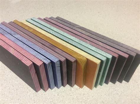 micarta knife scales custom color paper micarta knife handle scale blanks 1 4