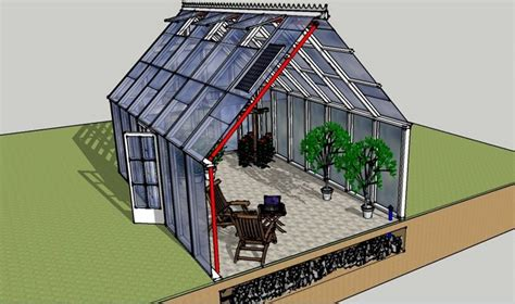 design criteria of greenhouse for cooling and heating purposes greenhouse heat sink investigation to achieve the best results