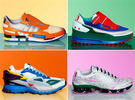 raf simons x adidas originals summer 2014 collection sneakernews