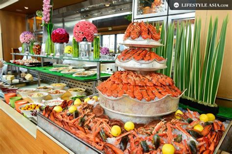 Taste 5 Summer Seafood Menus To Try In Hong Kong Seafood Buffet Menu