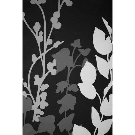 Shadow Leaves Shower Curtain by Mainstays Shadow Leaf Fabric Shower Curtain Walmart Ca