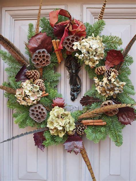 wreath making workshops learn      festive
