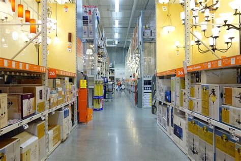 the home depot rapid deployment center vaughan on