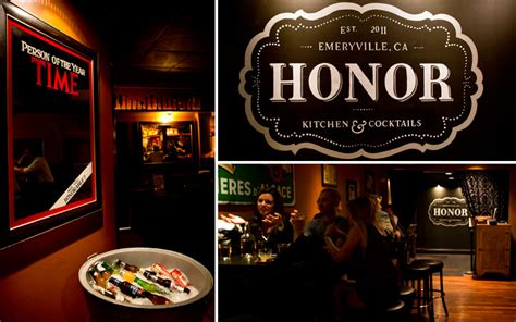 Honor Kitchen by Nosh On The Town Honor Kitchen Cocktails Berkeleyside