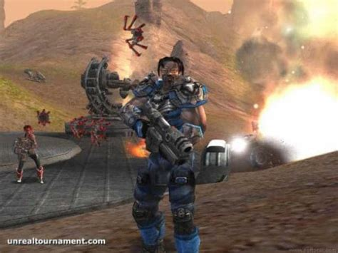 free download games unreal tournament full version unreal tournament 2004 download
