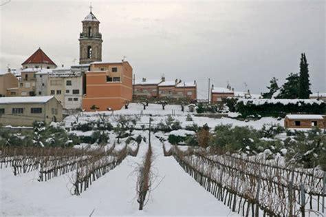 cadenas nieve baqueira obligatorio el uso de cadenas en 13 carreteras catalanas