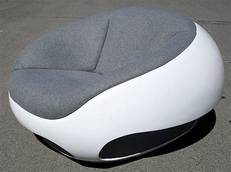 Pod Chair by Pod Chair By Mario Sabot At 1stdibs