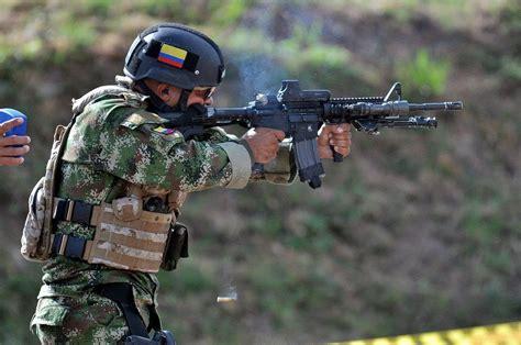 fuerzas especiales en fuerzas especiales de colombia youtube