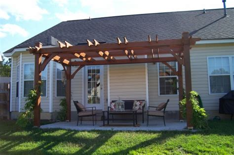 Patio Pergola Cost Information About Rate My Space Questions For Hgtv