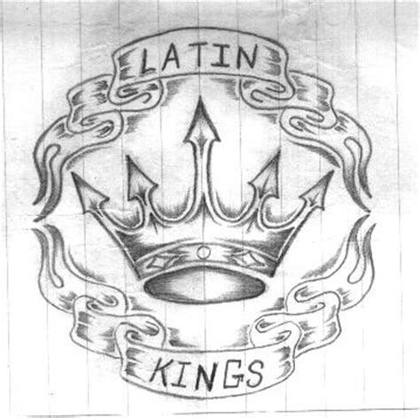 latin counts tattoo ies sf english 4toeso latin kings