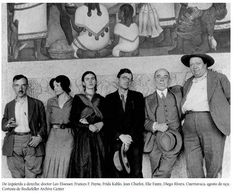 imagenes de la familia rockefeller frida kahlo retrato de la artista como esposa empresaria